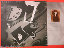 Phoebe Snow – Something Real   LP