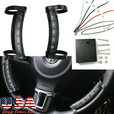 Acceseries Steering Wheel Add-On Button Remote Wireless Control Stereo DVD GPS