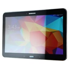 Samsung Galaxy Tab 4 (10.1-inch) Tablet (SM-T530) Wi-Fi Only - 16GB / Black