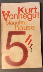 Slaughterhouse 5, or The Children's Crusade - A D... by Vonnegut, Kurt Paperback