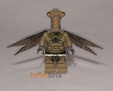 Lego Geonosian Warrior with Wings from Set 9491 Geonosian Cannon Star Wars sw381
