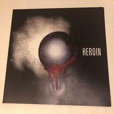 Bongripper Heroin 2LP NEW Rare Sunn Electric Wizard Melvins Kyuss Sleep Thou