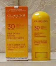 Clarins Sun Stick Solaire Zones sensibles Spf30 8 gr