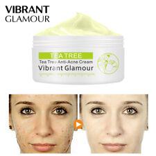 Treatment Face Cream Tea Tree Anti-acne Cream Acne Scar Remove Facial Skin Care