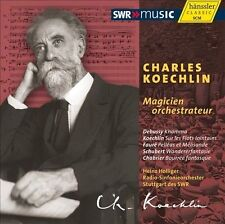 Magicien Orchestrateur, New Music