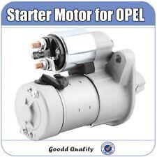 For OPEL VAUXHALL ASTRA H Mk5 2004-2010 1.7 CDTI DIESEL NEW STARTER MOTOR