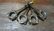 1981 YAMAHA XS1100 ELEVEN XS 1100 YM294 ENGINE CRANKSHAFT PISTON CONNECTING ROD
