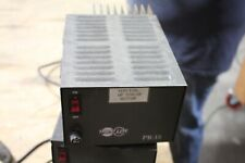 Tripp-Lite PR-15 13.8v 15 Amp Power Supply