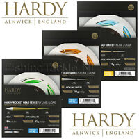 Hardy Rocket Head Series Scandi Tip & Head Set Fly Fishing Line - Shooting Head