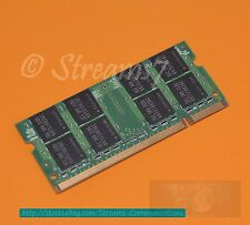 2GB DDR2 Laptop Memory for HP Compaq G60 and CQ60 Notebook PC's
