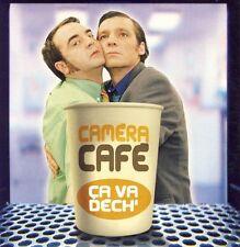 ★☆★ CD Single CAMERA CAFE Ca va déch 3-track CARD SLEEVE  ★☆★