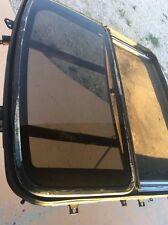88-91 Honda Civic Si HATCHBACK EF Sunroof Sun Roof Glass Hatch OEM