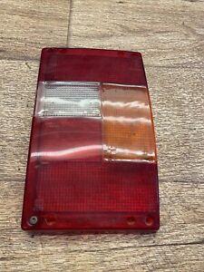 RANGE ROVER CLASSIC  Driver's Side Rear Light Lens