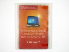 Windows 7 Ultimate 32-Bit SB Upgrade von Vista Ultimate 32-Bit, deutsch, SKU: GL