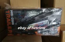 Transformers FansHobby MB-09B Gunfighter Trailer in Stock
