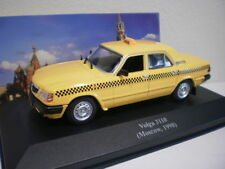 Limousines miniatures Altaya