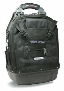 Veto Pro Pac TECH-PAC BLACKOUT Tool Backpack / Rucksack