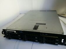 Dell PowerEdge 2950 Server 2x2.33GHz DC CPUs 4 cores total 4GB No H drives