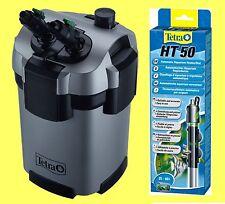 Tetra EX 600 PLUS Filtre extérieur comprenant Matériau de filtre,PLUS Tetra