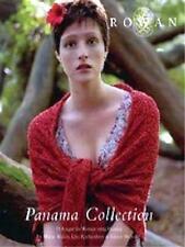 Rowan Panama COLLECTION 15 diseño von Marie wallin, Lisa Richardson entre otros