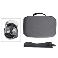 Hard EVA Case Storage Pouch for Oculus Quest 2 All-in-one VR Gaming Headset