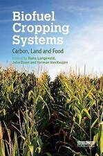 NEW Biofuel Cropping Systems: Carbon, Land and Food