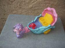 Little People  Sea Horse Carriage  Disney  [2012]