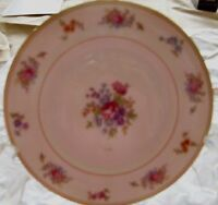 LAMBERTON Ivory China ROSE OF LAMBERTON Bread Plate