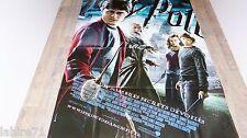 harry potter episode.6 ET LE PRINCE DE SANG MELE !  affiche cinema