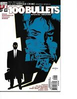 2009 DC/Vertigo 100 Bullets #1 (2nd) w/ Filthy Rich and Dark Entries preview
