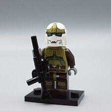 LEGO® Star Wars Figur - Separatist Bounty Hunter - 75018 sw476