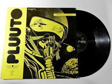 "PLUUTO ~ ISN'T IT CRAZY ~ TECHNO DROME INTERNATIONAL ~ ALBUM 12"" LP RECORD !"