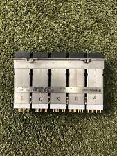 Korry Electronics Co. 5930-01-054-6181, P/N 311-2402-101.