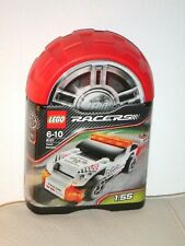 ** nuevo ** lego-racers - 8121-track Marshal-Speed Champions-coches de carreras