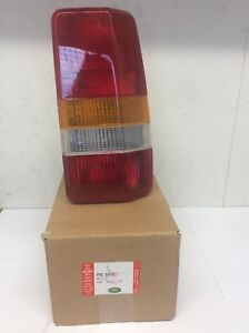 Genuine Land Rover Discovery 1 - Rear RH Lamp/Light Assembly - PRC6475