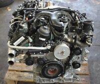 Audi 3,0 TDI Motor A4 A5 A6 A7 A8 Q5 Q7 CDUC CLAA CVUA CGQB Motorinstandsetzung