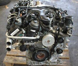 Audi 3,0 TDI Motor A6 A7 A8 Q7 CVZA CSWB CRTC CZVD Motorinstandsetzung