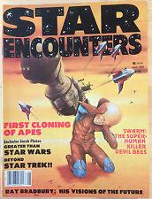 Star Encounters Vol.1 No.3 August 1978