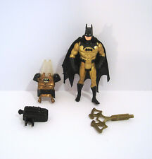 1992 Batman Returns AERO-STRIKE BATMAN Kenner with Accessories