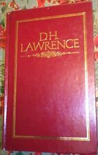 D H Lawrence 7 Books in 1 -  Hardback - Son and Lovers, Lady Chatterley's Lover