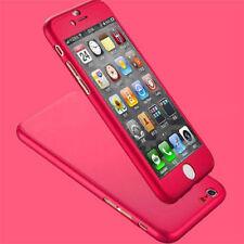 Étuis, housses et coques mat en plastique rigide Apple pour téléphone mobile et assistant personnel (PDA)