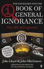Qi: the Book of General Ignorance (Noticeably Stouter Edition)