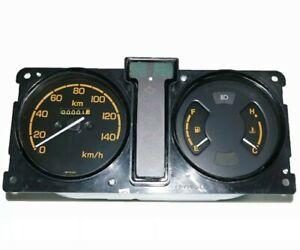Cluster Meter Old Mpfl Model Complete Speedometer Gauge Fit For Suzuki Samurai