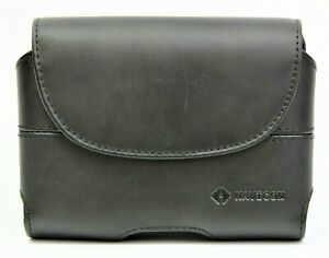 """Navigon GPS Premium Leather Case for 4.3"""" Display Units from All Major Brands"""