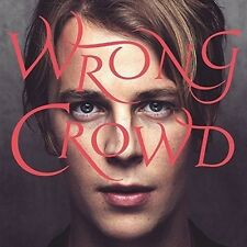 TOM ODELL - WRONG CROWD  LIMITED DELUXE  CD NEU
