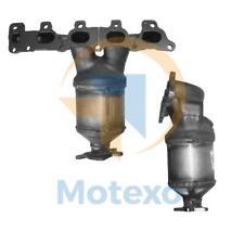 Catalytic Converter OPEL ASTRA G 1.6i 16v Box (Z16XEP) 10/04-12/05