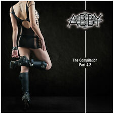 Abby The Compilation Part 4.2 von Various Artists 2CD Neu not sealed, Electronic