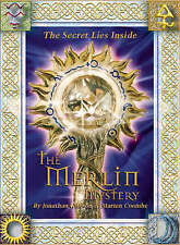 The Merlin Mystery: The Secret Lies Inside.... by Jonathan Gunson, Marten Coombe