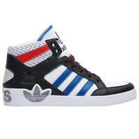 Adidas Originals Hardcourt Sneakers Men's Casual Shoes Running Black White