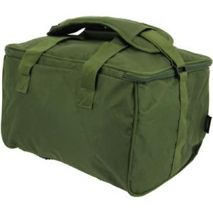 Carryall Carp Fishing Tackle Bag Holdall NGT Quickfish Green
